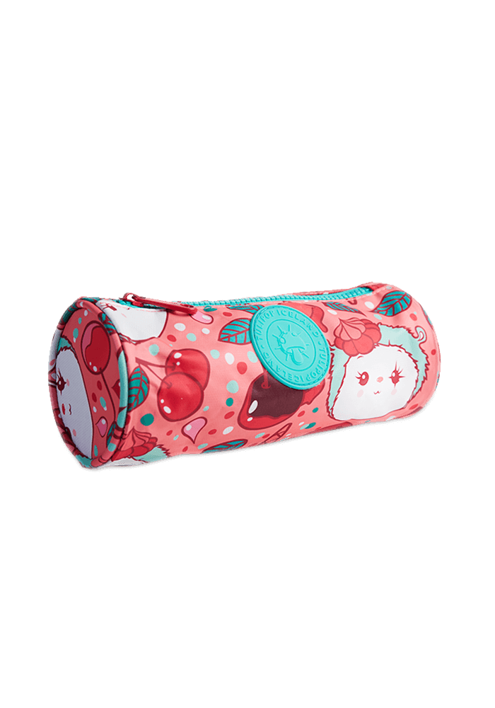 Miss Maddy Pencil Case side