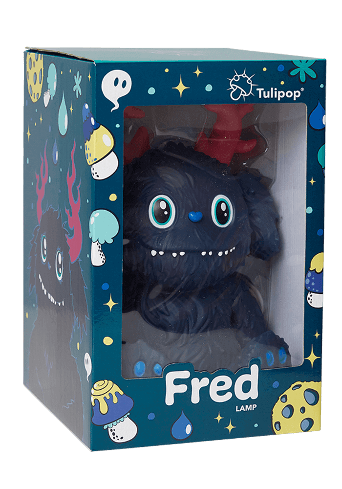 Fred Led Lamp Box