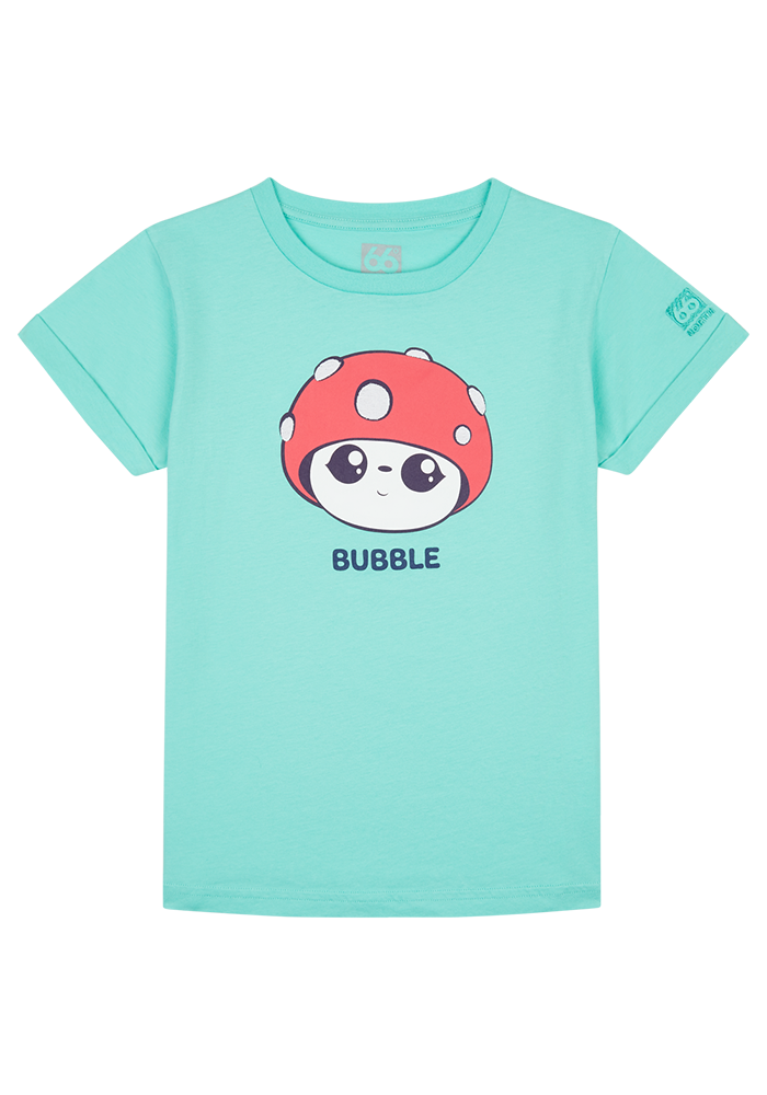 Bubble T-shirt