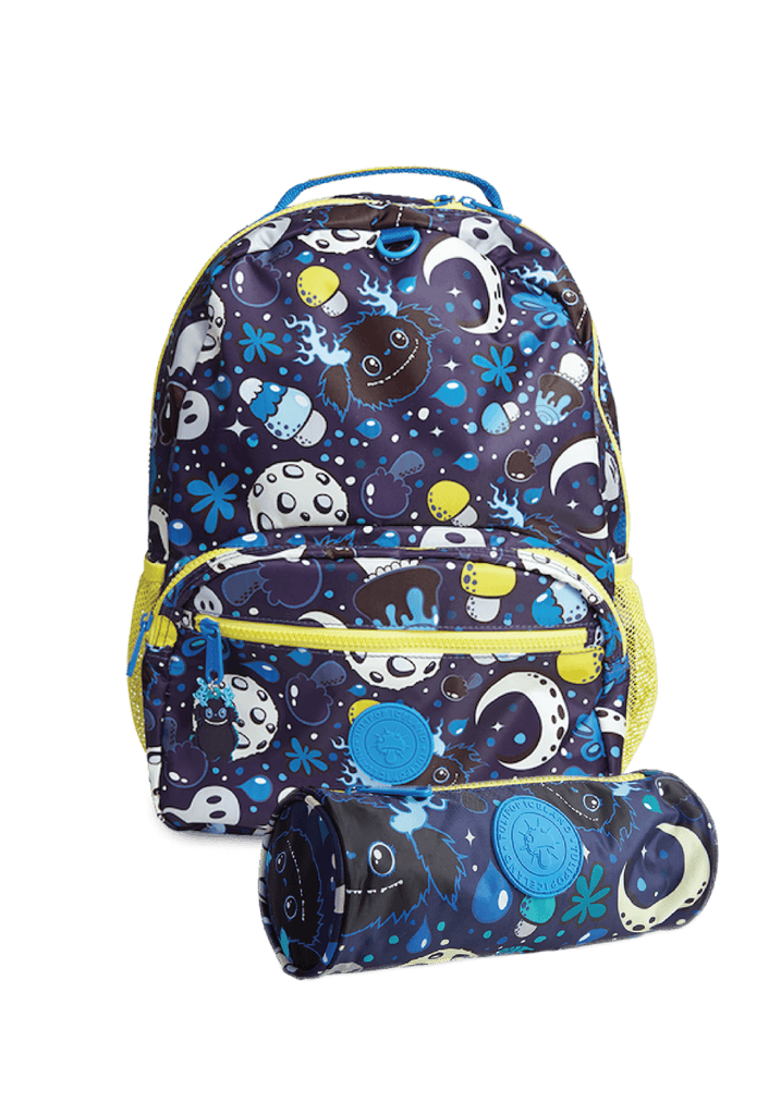 Fred Backpack and Pencil Case