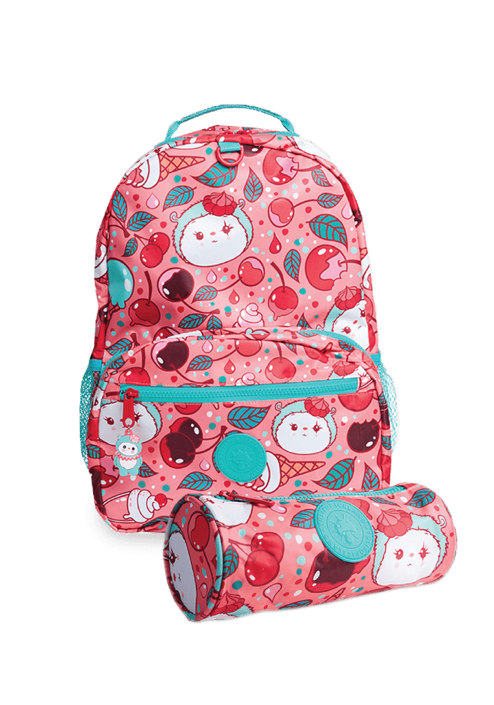 Miss Maddy Backpack and Pencil Case