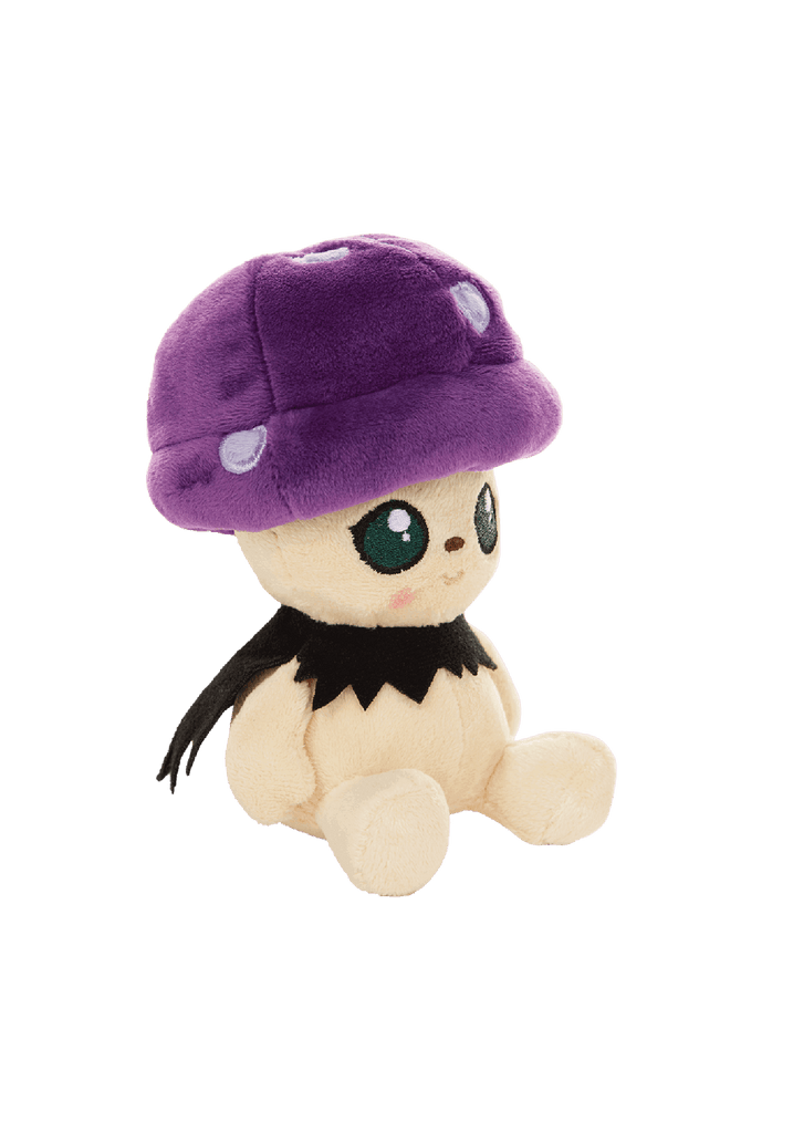 Gloomy Mini Plush