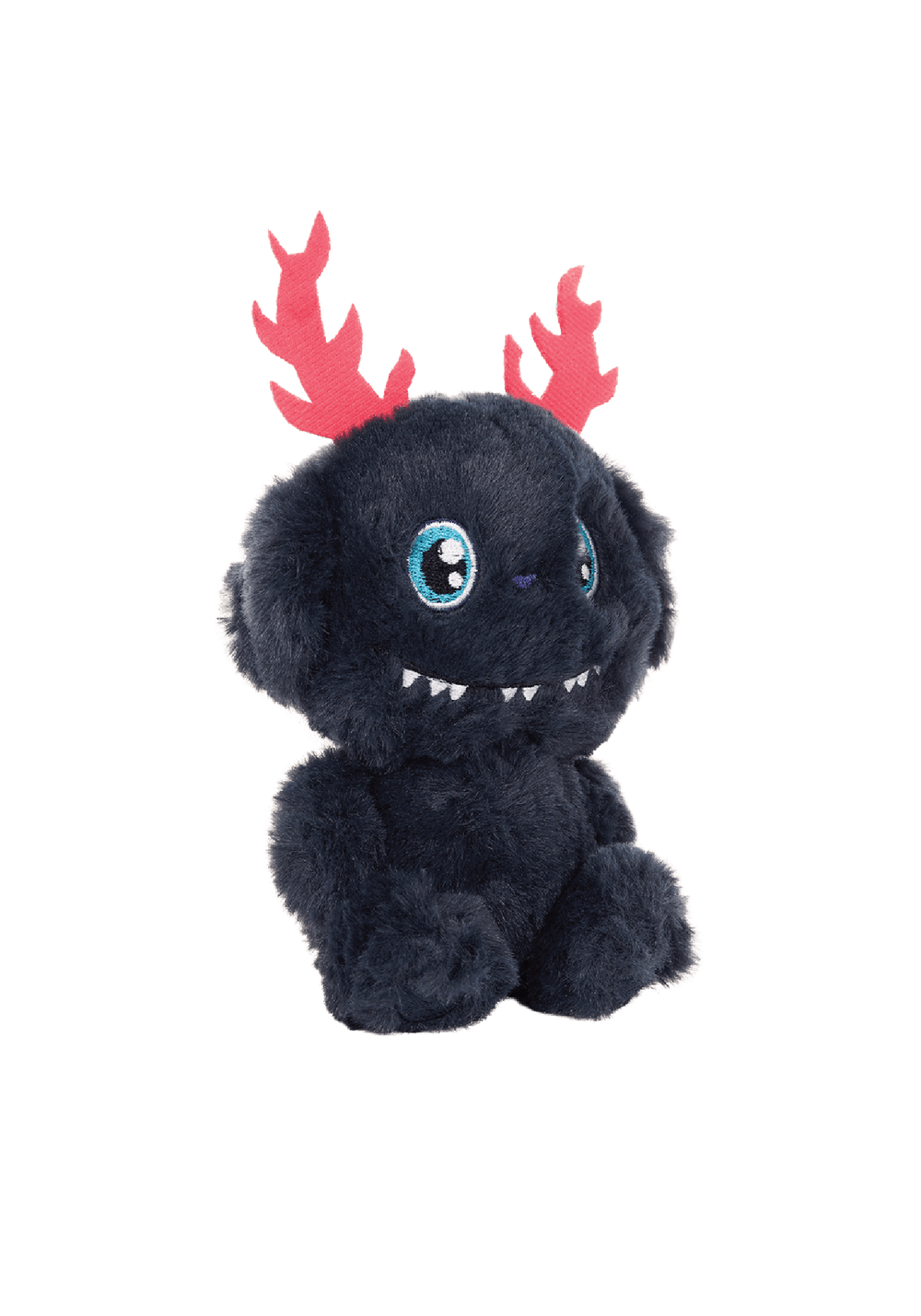 Fred Mini Plush