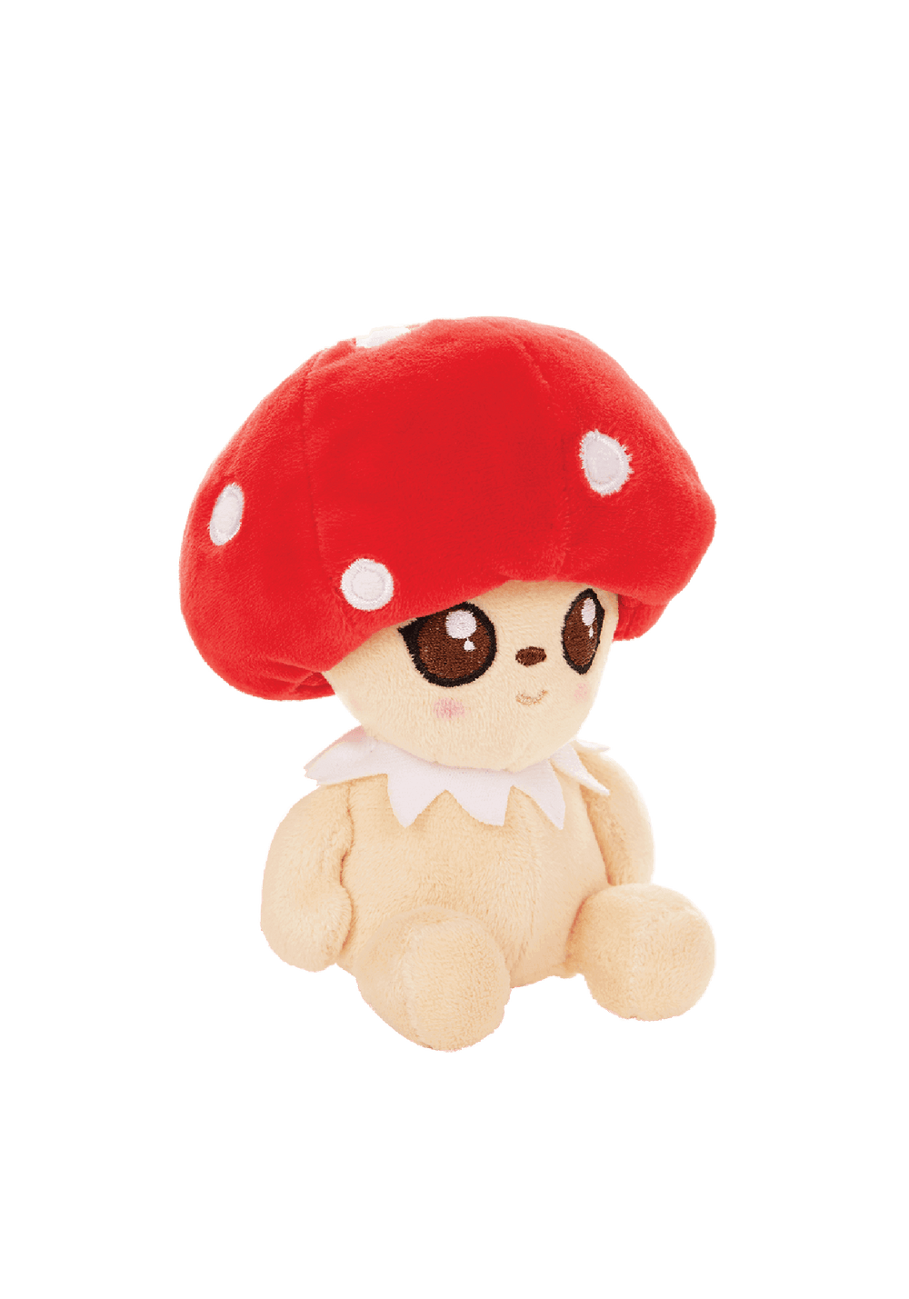 Bubble Mini Plush