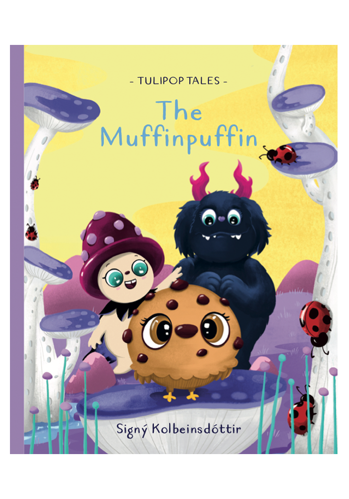 Tulipop Tales: The Muffinpuffin