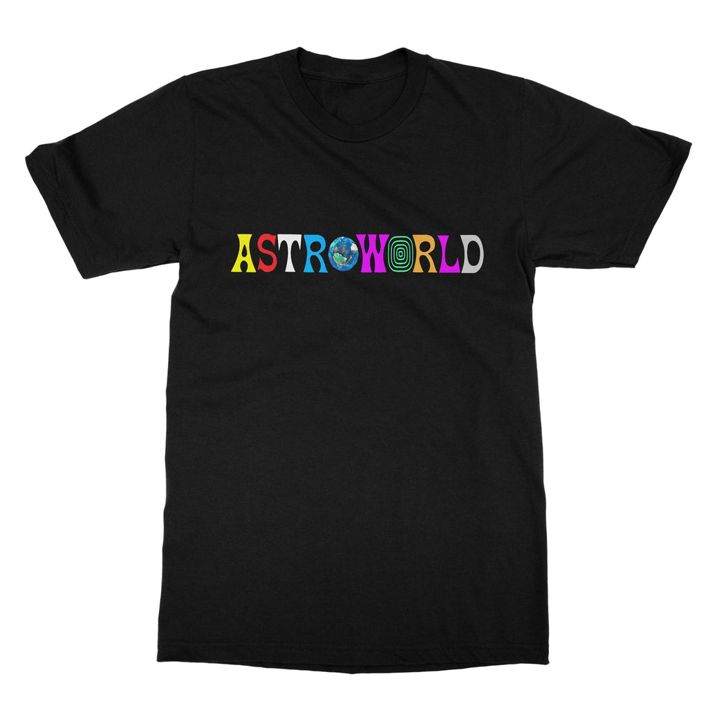 Wish You Were Here Shirt (Best Quality) - AstroWorlds Merch【Limited Collection 】