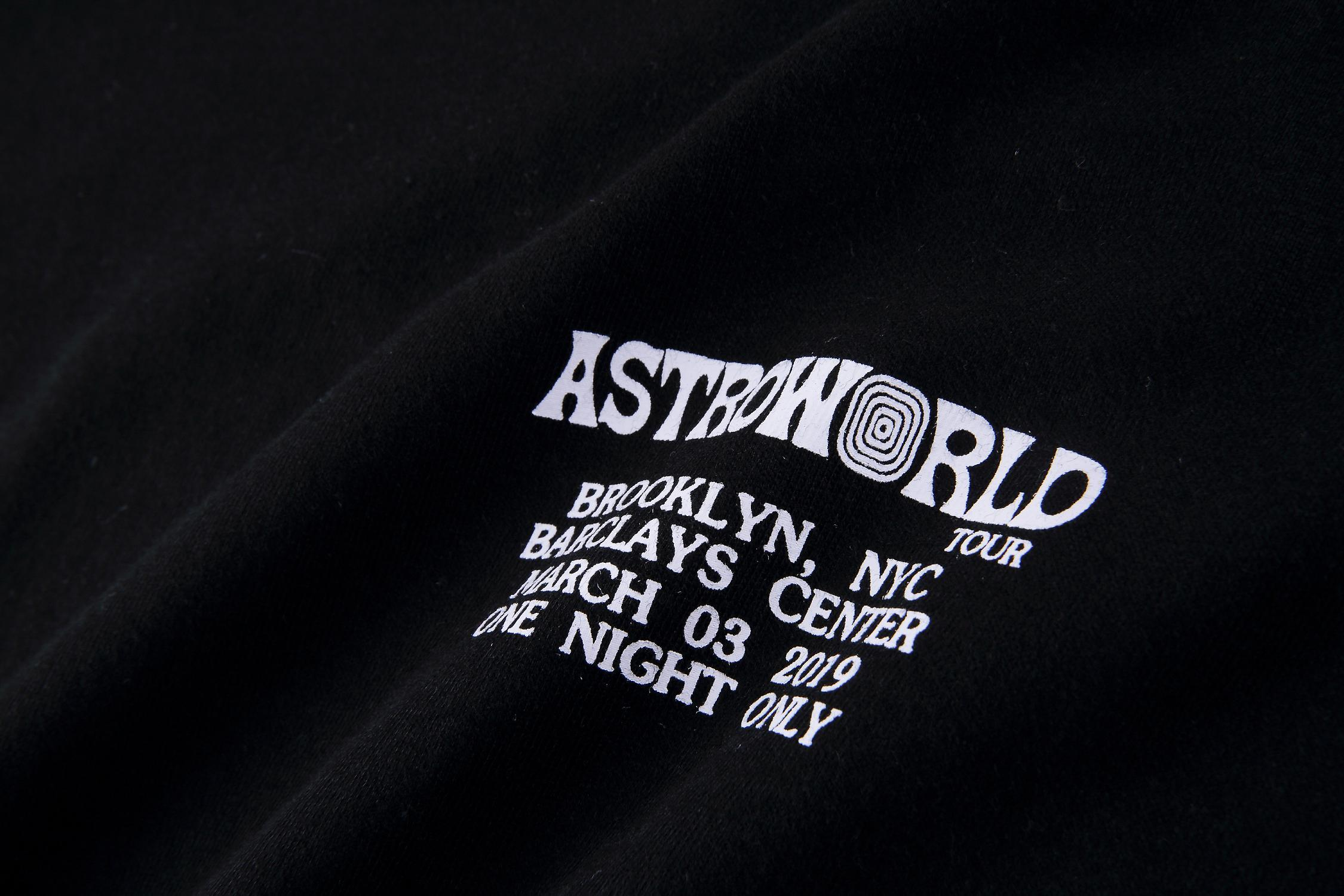 One Night Brooklyn NYC Shirt (Best Selling) 🔥 - AstroWorlds Merch【Limited Collection 】