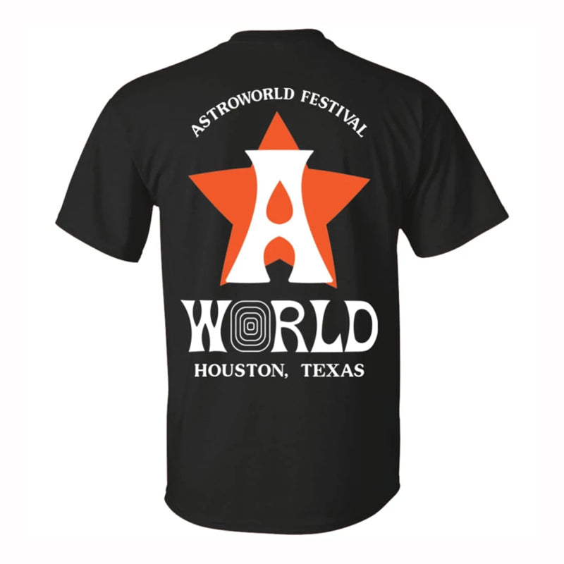 Astroworld Festival Houston Shirt