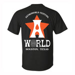 Astroworld Festival Houston Shirt - AstroWorlds Merch【Limited Collection 】