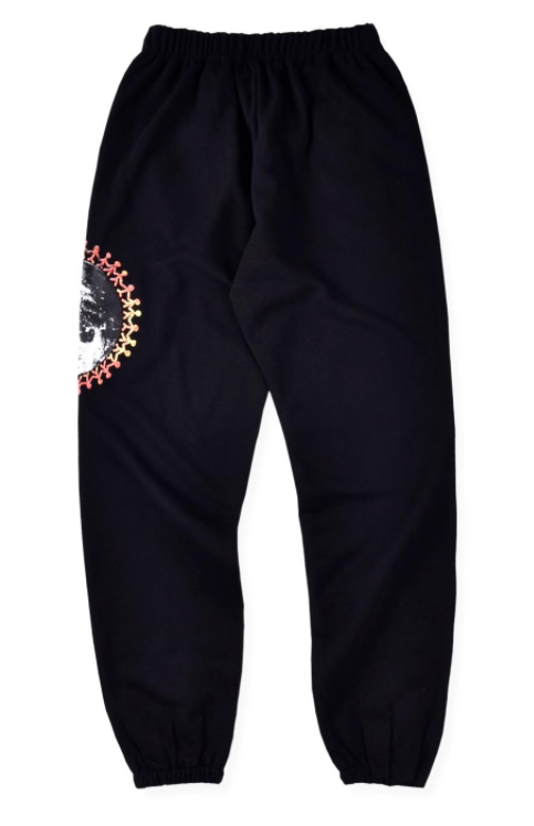 Astroworld Houston TX Sweatpants - AstroWorlds Merch【Limited Collection 】