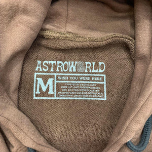 Astroworld Festival Hoodie (Best Selling) 🔥 - AstroWorlds Merch【Limited Collection 】