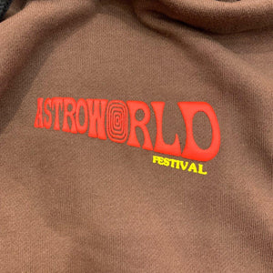 Astroworld Festival Hoodie