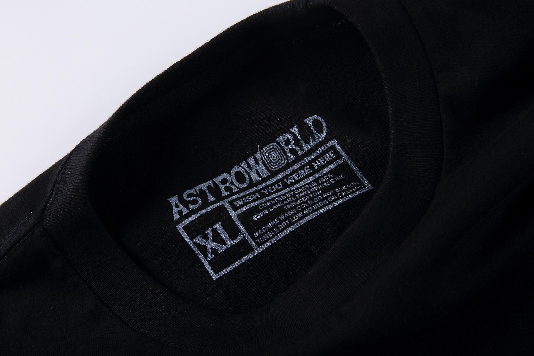 Look Mom I Can Fly Festival Shirt (Best Quality) - AstroWorlds Merch【Limited Collection 】