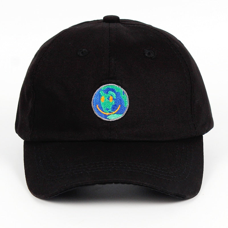 Happy Face Hat - AstroWorlds Merch【Limited Collection 】