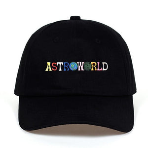 Astroworld Dad Hat - AstroWorlds Merch【Limited Collection 】