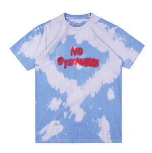 No Bystanders Blue Shirt (Best Selling) - AstroWorlds Merch【Limited Collection 】