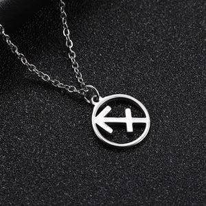 Zodiac Sense Necklace