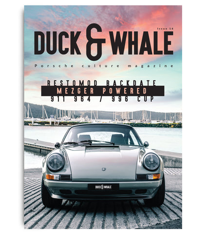 Duck & Whale issue 16