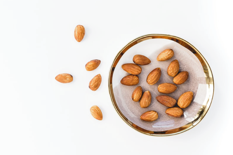 Nuts and seeds for a healthy heart