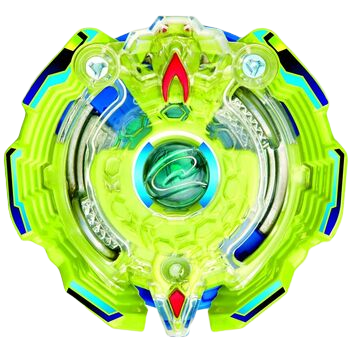 Toupie Beyblade Burst Quad Quetzalcoatl Jerk Press