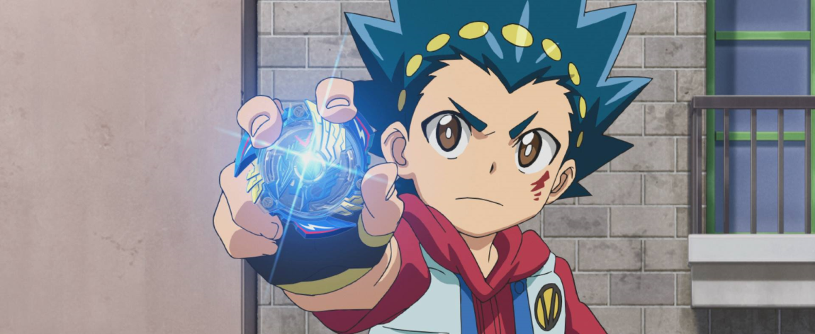 Toupies Beyblade