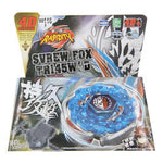 Toupie Beyblade Svrew Fox