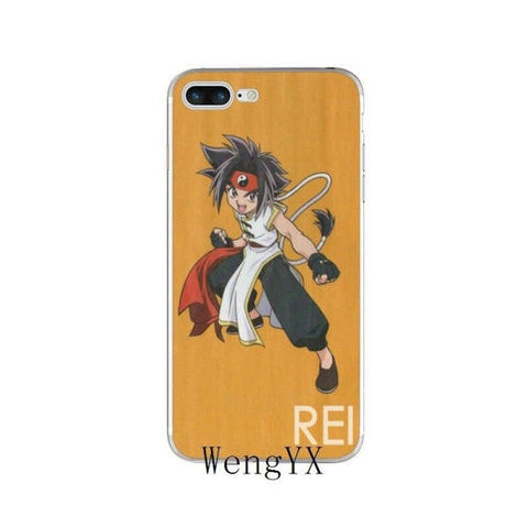 Coque LG ou One Plus Beyblade Metal Fusion Rei