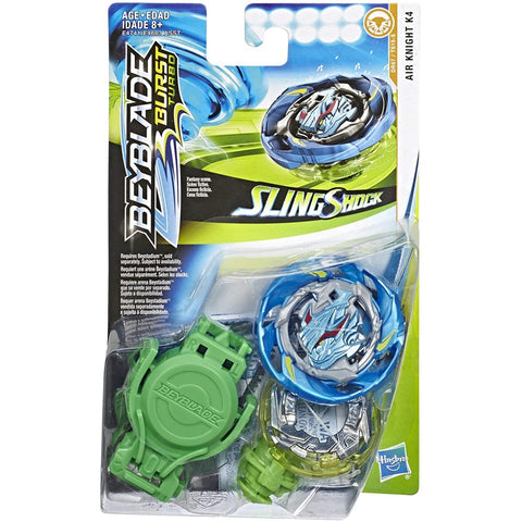 toupie Beyblade Burst Turbo Air Knight K4