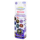 Toupie Beyblade Burst Turbo Twin Nemesis 1'Hit Wedge