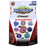 Toupie Beyblade Burst Rise Gaia Dragoon Around Hunter'