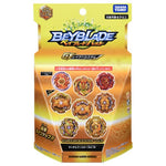 Toupie Beyblade Burst GT Knockout Odin 12 Operate' Ten