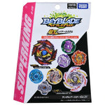 Toupie Beyblade Burst Rise Abyss Diabolos 5 Fusion' 1S