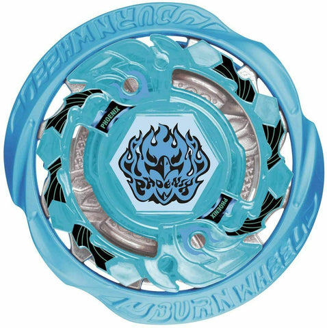 Toupie Beyblade Burst Burn Phoenix 00 Assault'