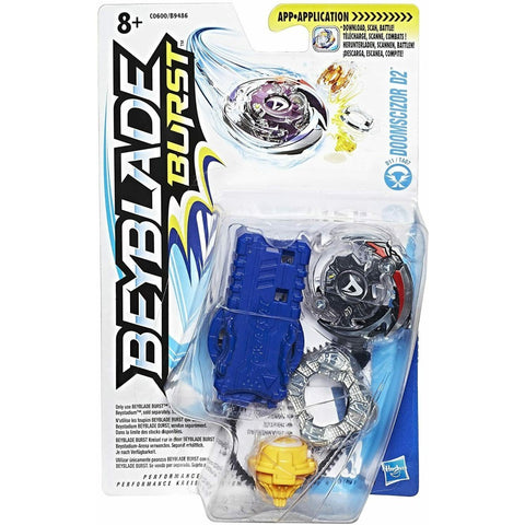 Doomscizor D2 Force Jaggy