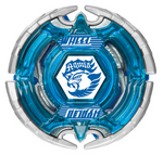 Toupie Beyblade Burst Earth Aquila Vanguard Merge'