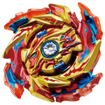 Toupie Beyblade Hyperion Burn Cho