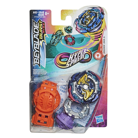 Toupie Beyblade Judgement Joker J5