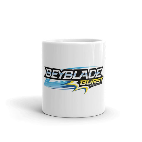 Mug logo Beyblade Burst Evolution
