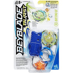 Toupie Beyblade Burst Quetziko Q2 Jerk Press