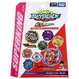 Toupie Beyblade Burst Superking Infinite Achilles Dimension