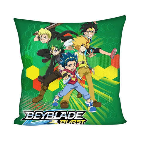 housse de coussin Beyblade