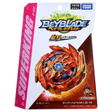 Toupie Beyblade Superking Super Hyperion Xceed 1A