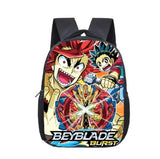 Cartable Beyblade Burst