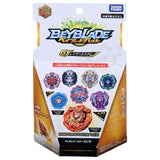 Toupie Beyblade Dead Hades 8'Expand Xtreme'