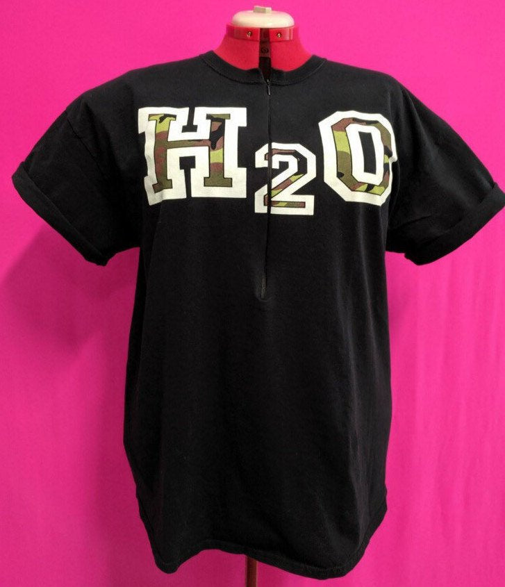 H2O 20 Years Breastfeeding Shirt (XXL)