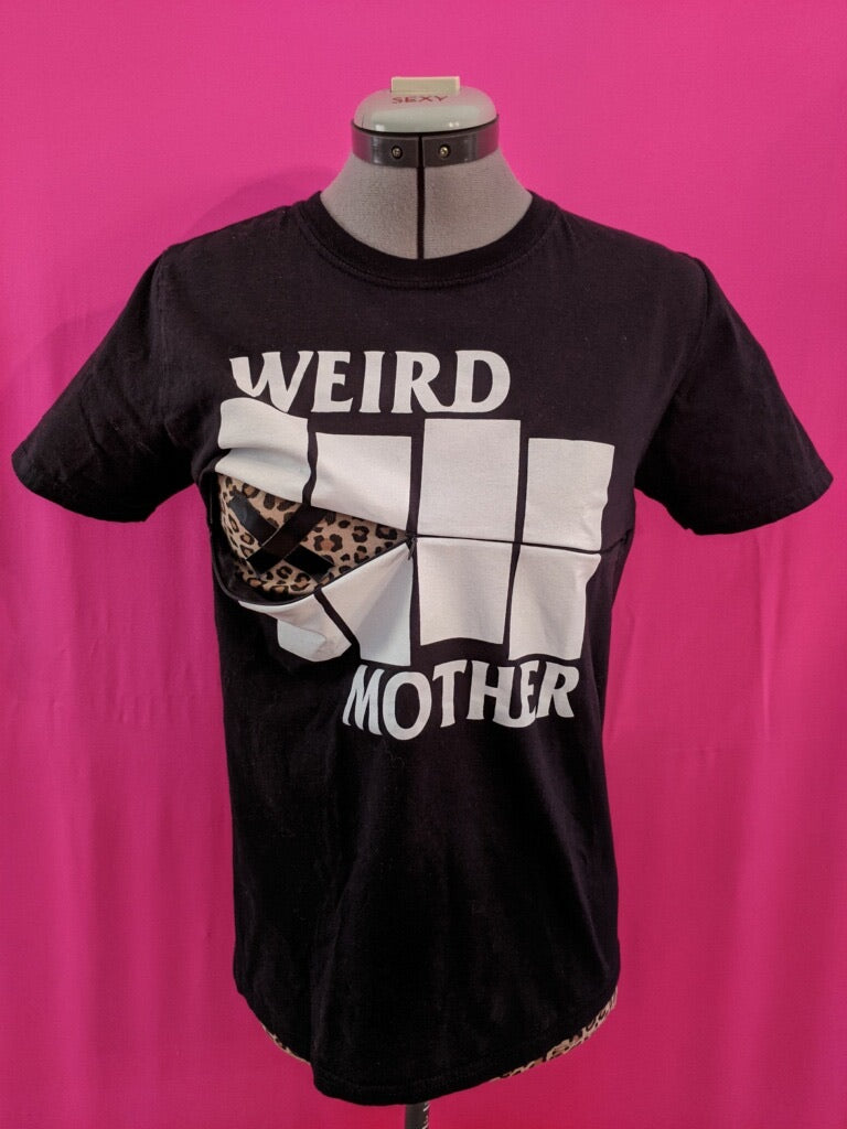 Custom Order: Weird Mother