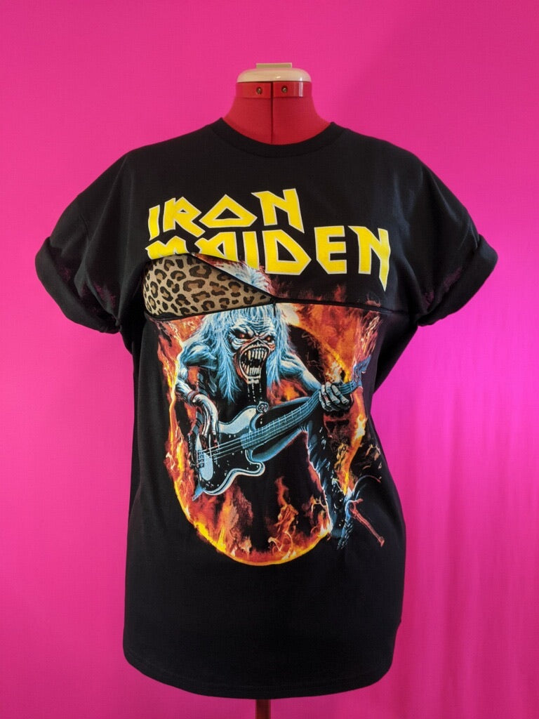 Custom Order: Iron Maiden