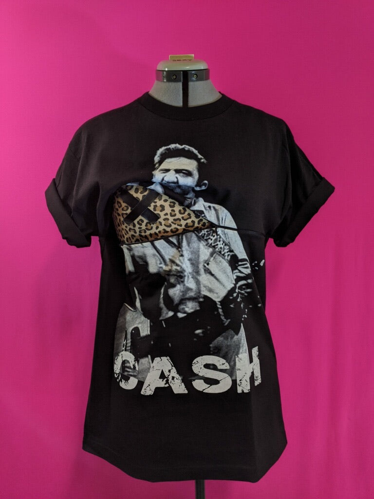 Custom Order: Johnny Cash