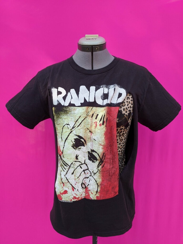 Custom Order: Rancid