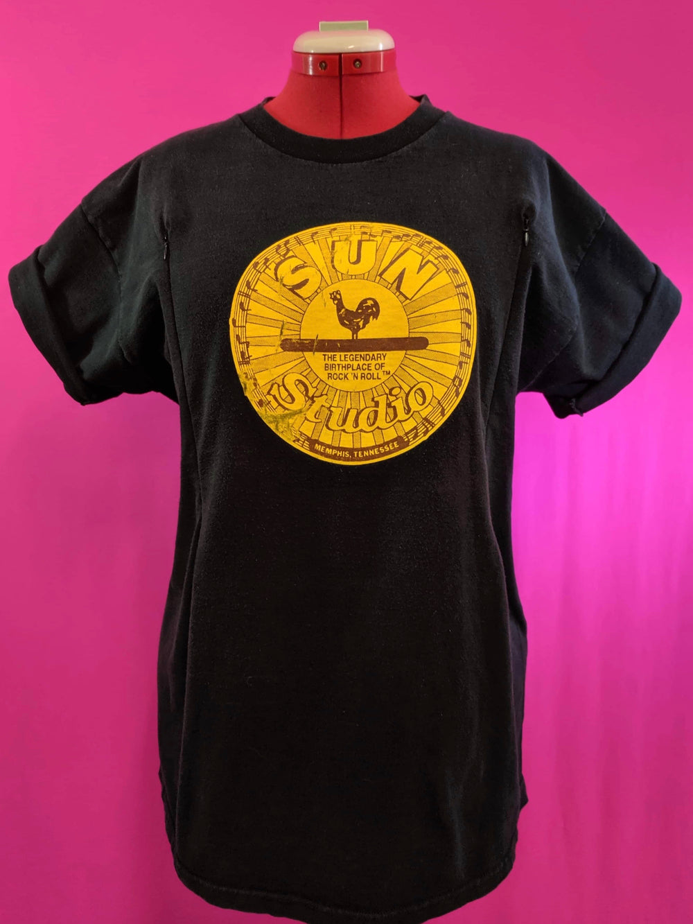Sun Studios Breastfeeding Shirt (XL)